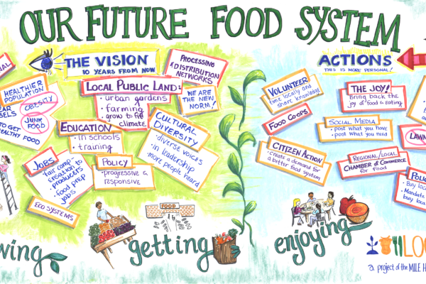 Our Food System