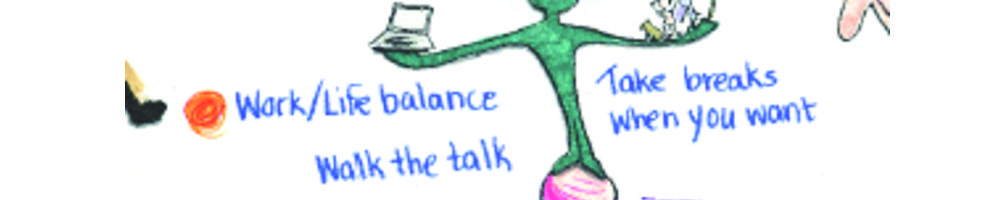 Work/Life Balance – How Is It Working for You?